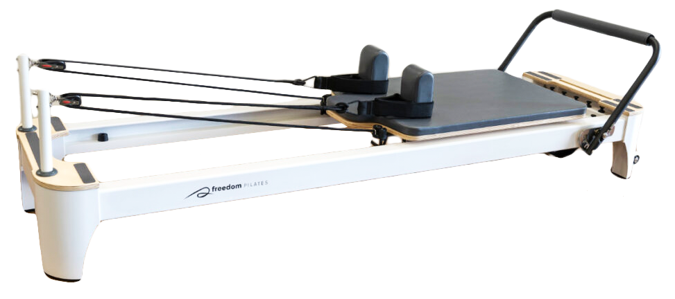 The Cloud Freedom Pilates Reformer