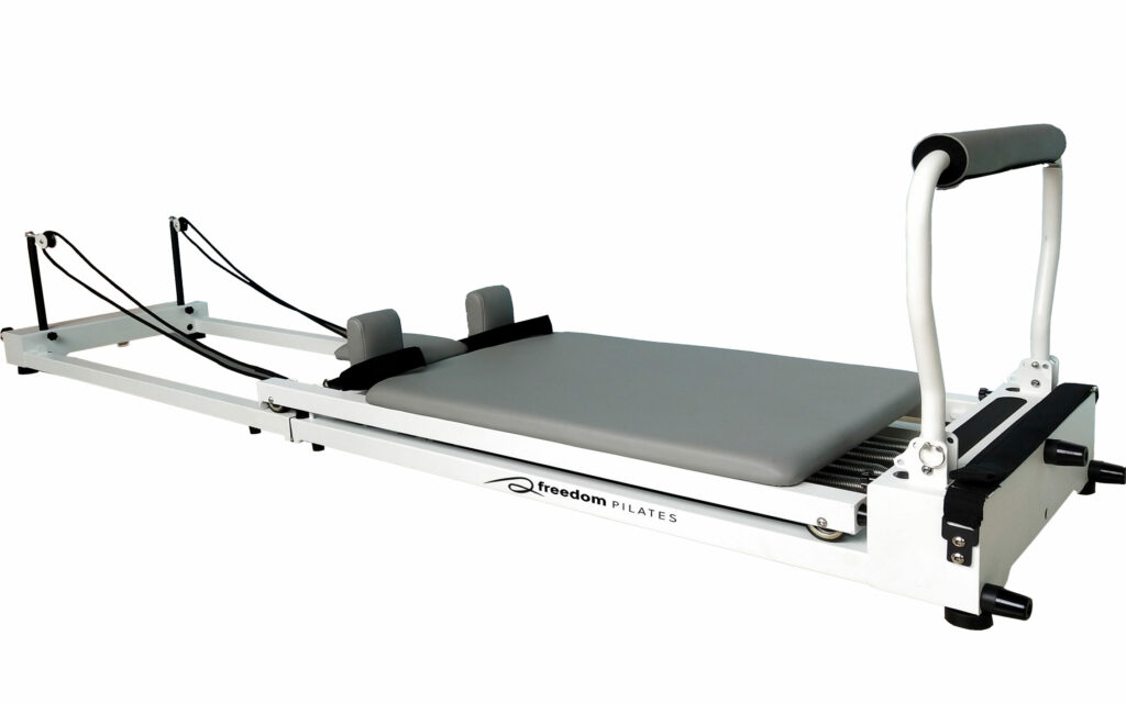 At Home Pro Reformer